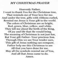 a prayer for christmas day simple prayers holidays and bible
