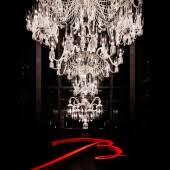 Bacarat Chandelier Baccarat 250th Anniversary Chandelier Lighting