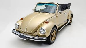 1974 volkswagen super beetle convertible f57 seattle 2015