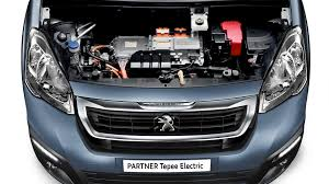 peugeot partner 2015 2017 peugeot partner tepee electric motor1 com photos