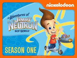 the adventures of jimmy neutro amazon com the adventures of jimmy neutron boy genius season 1