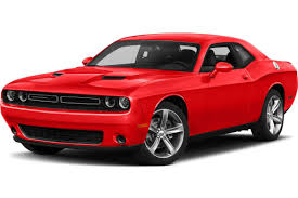 2017 dodge challenger overview cars com