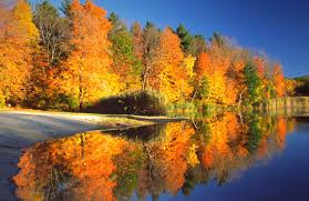 6 fall foliage drives england massachusetts