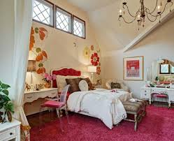Girly Bedroom Design Ideas For Teenage Girls Style Motivation - Teenages bedroom