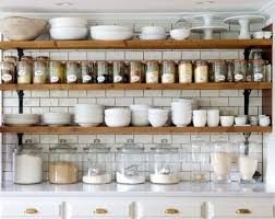 open shelving in kitchen ideas open shelving kitchen ideas how to design a layout pict