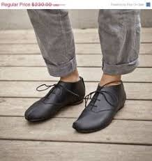 Comfortable Shoes For Pregnant Women Handmade Shoes Flat Shoes Retro Leather Shoes Casual Shoes Very