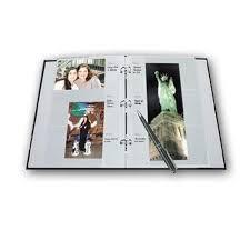 bi directional photo album genuine pioneer bi directional album page refills sold in 2 s