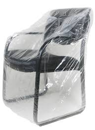plastic chair covers 76 x 45 plastic furniture cover