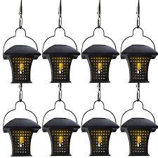 solar umbrella clip lights moonrays 91278mc umbrella hanging solar lantern 8 pack love these