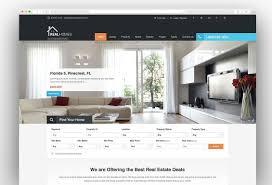 30 real estate wordpress themes for realtors 2017