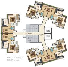 Solitaire Mobile Homes Floor Plans Wadhwa Solitaire In Thane West Mumbai Price Location Map