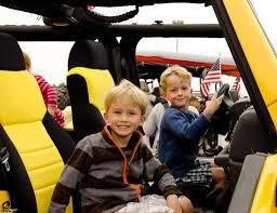 news touch a truck 2017 car show for kids that raises money