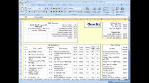 Earthwork Estimating Spreadsheet Downtime Tracking Spreadsheet Laobingkaisuo Com