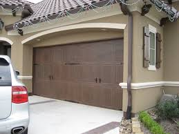 Faux Paint Garage Door - faux finish garage doors in west palm beach artistic faux painted
