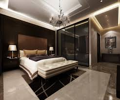Decorated Master Bedrooms by 3d Rendering Design Proposal Interior Design Decoration Master