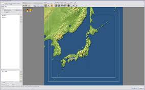 Map Tools Map Editor Viz World User U0027s Guide Vizrt Documentation Center