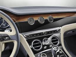 bentley exp 10 interior 2018 bentley continental gt price release date specs