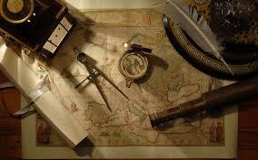 nautical map wallpaper peeinn com