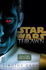 Comic Books Barnes And Noble The Barnes U0026 Noble Edition Of Star Wars Thrawn Has An Exclusive