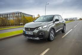 the new peugeot the new peugeot 3008 suv talktorque