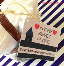 michelle paige blogs summer housewarming gift idea