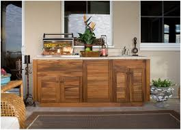 kitchen outdoor kitchen cabinets wood outdoor kitchen designing