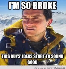 Meme Bear Grylls - bear grylls meme