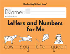 handwriting without tears hwt three strategies of learning