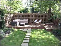 Backyard Lawn Ideas Garden Landscape Ideas Uk Large Garden Landscaping Ideas New How