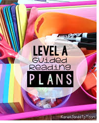 names for guided reading groups guided reading level a made easy student activities and teacher