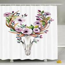 Fashion Shower Curtains Fashion Shower Curtain Best Showers 2017