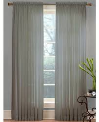 Curtains 95 Miller Curtains Sheer Angelica Voile 59