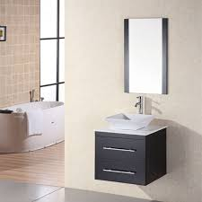 Wall Mount Bathroom Cabinet by 24