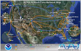 Chicago Traffic Map N Wave Noc Noaa N Wave Project