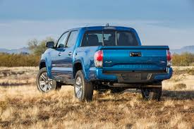 2016 toyota tacoma preview j d power cars