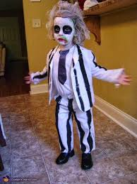 Baby Biker Costume Toddler Halloween Female Beetlejuice Costume Coppertone Ad Kid Costume Zombie Baby