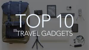 travel gadgets images Top 10 travel gadgets jpg