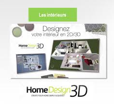 Home Design 3d Create Your Home Simply And Quickly 360 Régie Média Passions