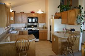 attractive small kitchen bar ideas to complete your kitchen space