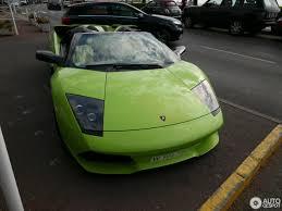 Lamborghini Murcielago Lp640 4 - lamborghini murciélago lp640 roadster 11 november 2016 autogespot