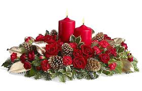 candle arrangements captivating christmas candle arrangements 85 about remodel home