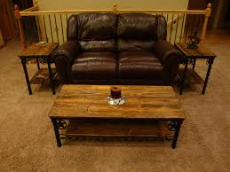 Home Interior Western Pictures Western Coffee Table Image On Stylish Home Decor Ideas B61 With