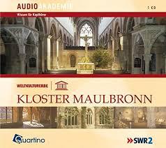 design kopfhã rer kloster maulbronn reisen fã r kopfhã rer 9783867500463