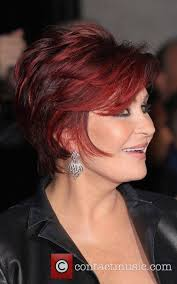 image result for sharon osbourne hairstyles new styles