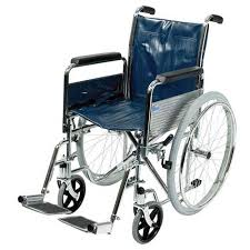 wheelchair self propelled narrow with folding back self