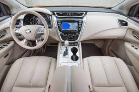 nissan murano for sale in ct 2015 nissan murano platinum fwd first test motor trend