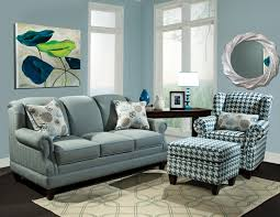 furniture nice gray sofa by marshfield furniture with pattern