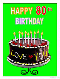 tastic ecards free online greeting cards e birthday 39 80th birthday wishes