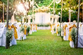 Garden Wedding Ideas How To Create The Garden Wedding About The Garden Magazine