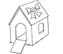 colour drawing free wallpaper small house for kid coloring